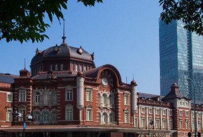aaebc8b292c95b362d5dc15c79525151_s東京駅